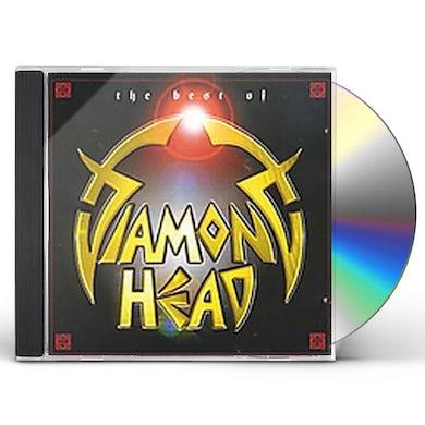Diamond Head BEST OF CD