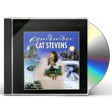 Yusuf / Cat Stevens REMEMBER - THE ULTIMATE COLLECTION CD