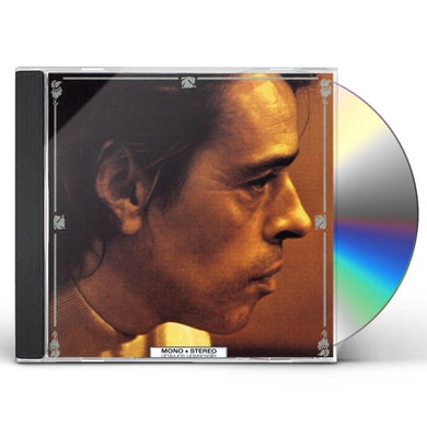 Jacques Brel J'ARRIVE (VOL12) CD