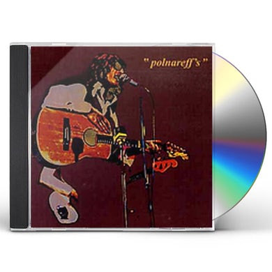 Michel Polnareff POLNAREFF'S CD