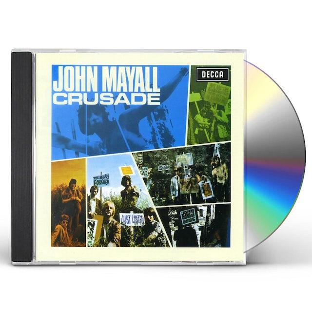 John Mayall / Bluesbreakers