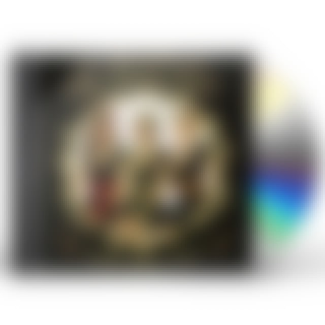 Puppini Sisters BETCHA BOTTOM DOLLAR CD