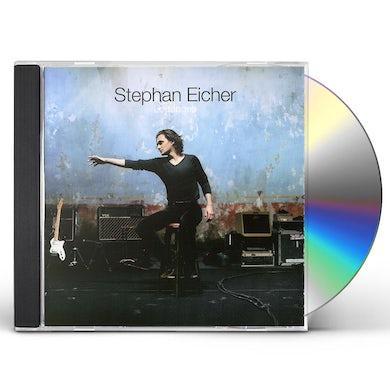 Stephan Eicher LOUANGES CD