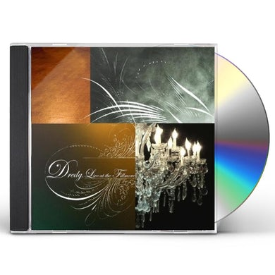 Dredg LIVE AT THE FILLMORE CD
