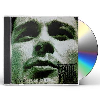 TURBE GIOVANILI CD