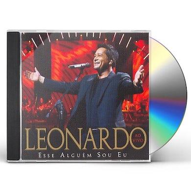 Leonardo ESSE ALGUEM SOU EU: AO VIVO CD