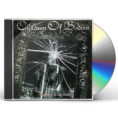 Children Of Bodom SKELETONS IN THE CLOSET CD