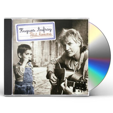 Hugues Aufray PETIT HOMME CD
