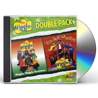 Wiggles YULE/WIGGLY CHRISTMAS CD