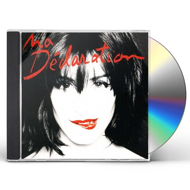 Jenifer MA DECLARATION CD