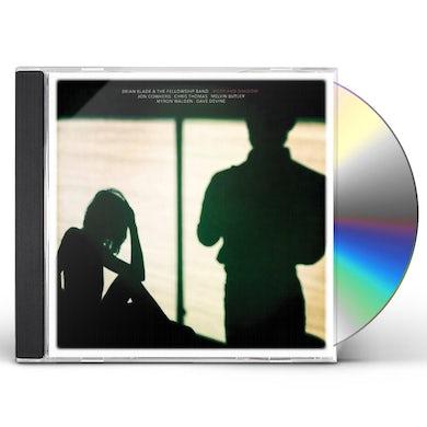 Brian Blade & Fellowship Band BODY & SHADOW CD