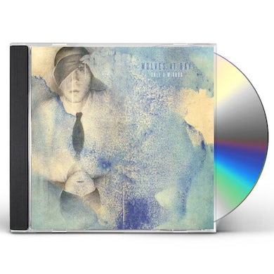 Wolves At Bay ONLY A MIRROR CD