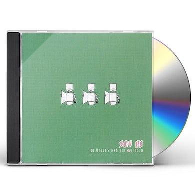 Say Hi WISHES & THE GLITCH CD