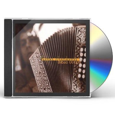 Kepa Junkera BILBAO OO:OH CD