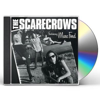 SCARECROWS CD