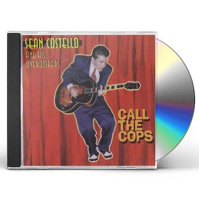 Sean Costello CALL THE COPS CD