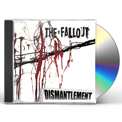 Fallout DISMANTLEMENT CD
