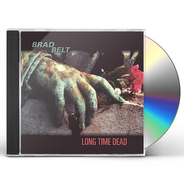 Brad Belt LONG TIME DEAD CD