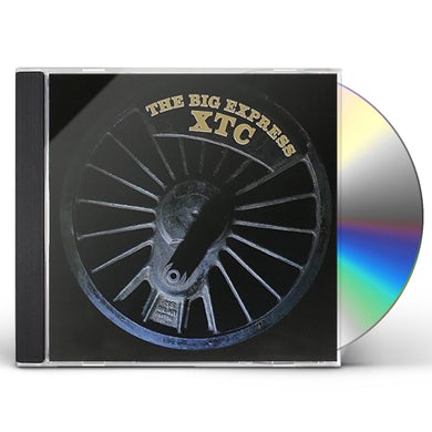 XTC BIG EXPRESS CD