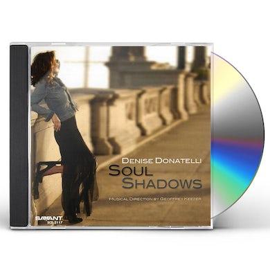 Denise Donatelli SOUL SHADOWS CD