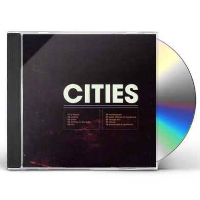 Cities CD