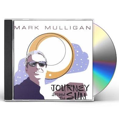 Mark Mulligan JOURNEY AROUND THE SUN CD
