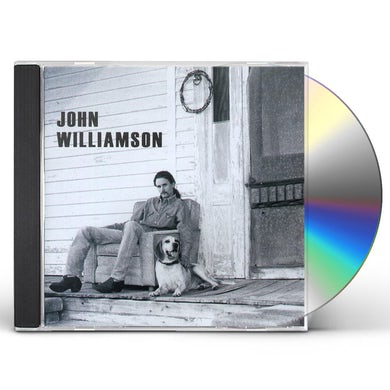 John Williamson CD
