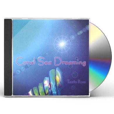Tania Rose CORAL SEA DREAMING-SOUNDTRACK CD