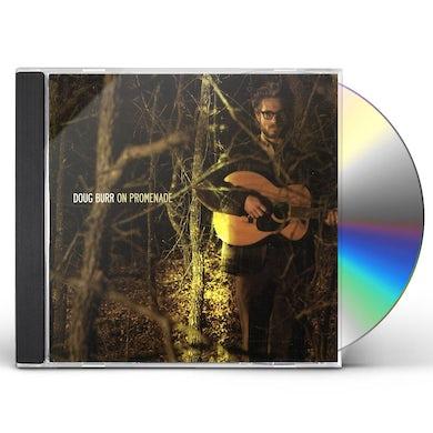 Doug Burr ON PROMENADE CD
