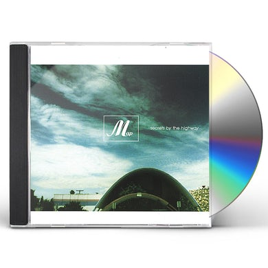 Map SECRETS BY THE HIGHWAY CD