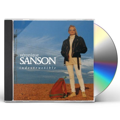 Veronique Sanson INDESTRUCTIBLE CD