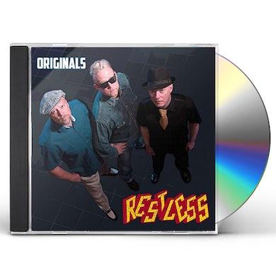 RESTLESS ORIGINALS CD
