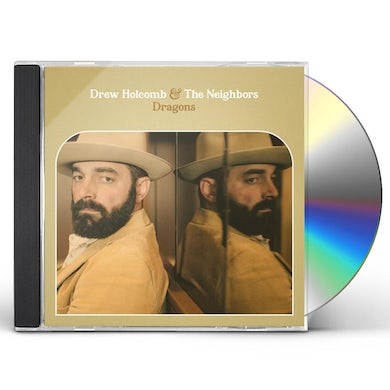 Drew Holcomb and the Neighbors DRAGONS CD