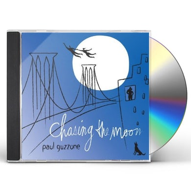 CHASING THE MOON CD
