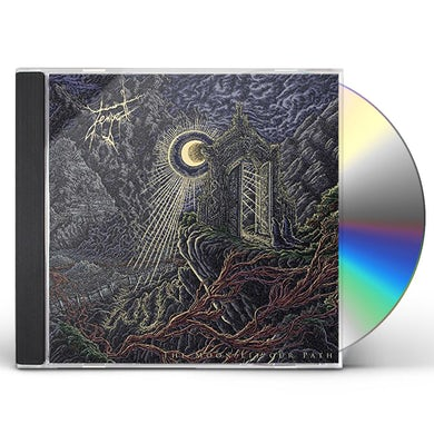 Tempel MOON LIT OUR PATH CD