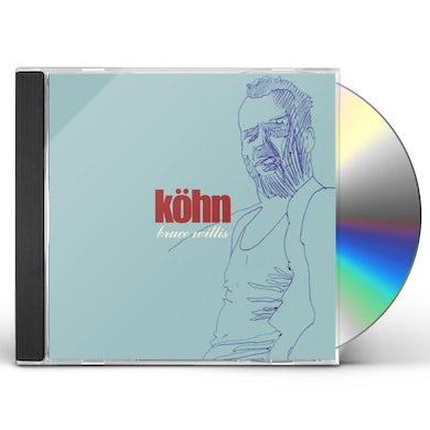 Kohn BRUCE WILLIS CD