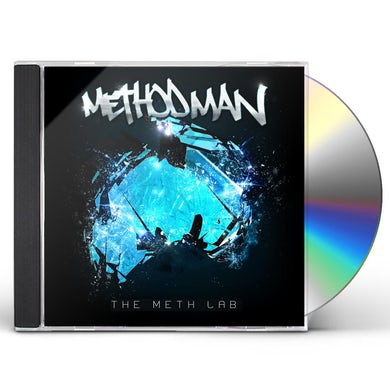 Method Man METH LAB CD