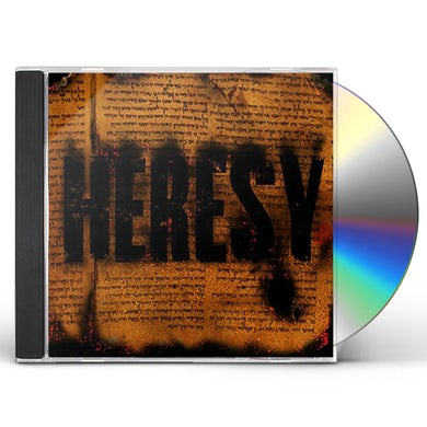 Heresy CD
