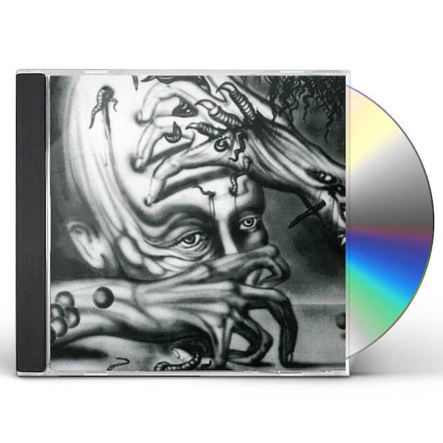 Willie May THIRTEEN CD