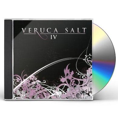 Veruca Salt IV CD