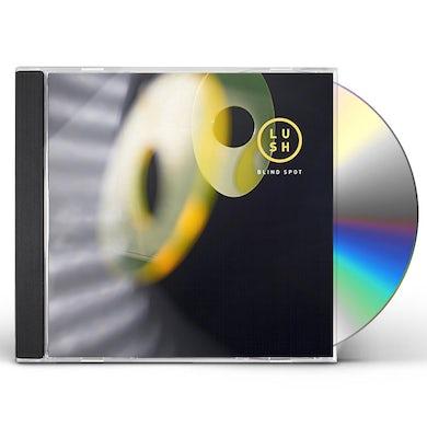 Lush BLIND SPOT CD