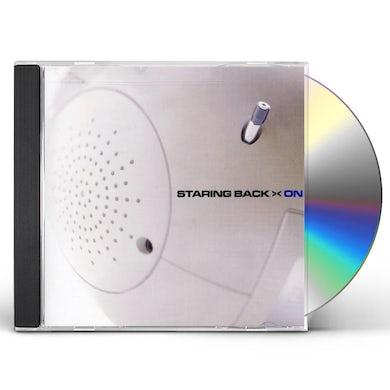 Staring Back ON CD