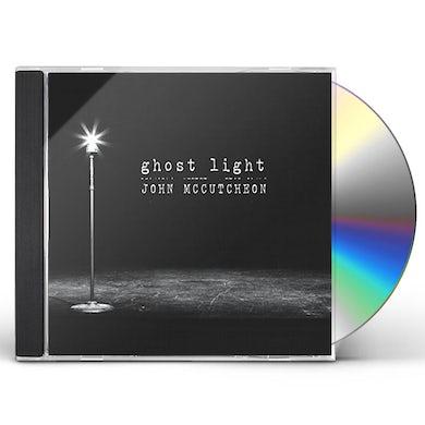 John McCutcheon GHOST LIGHT CD