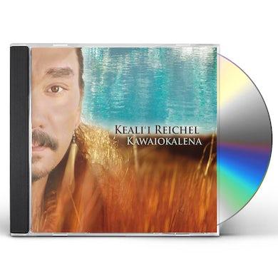 Keali'I Reichel KAWAIOKALENA CD