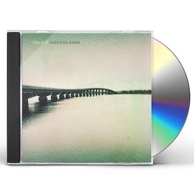 Umlaut VASCO DA GAMA CD