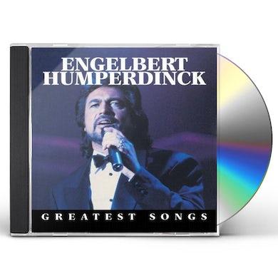 Engelbert Humperdinck CLASSIC RECORDINGS CD
