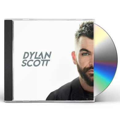Dylan Scott NOTHING TO DO TOWN CD