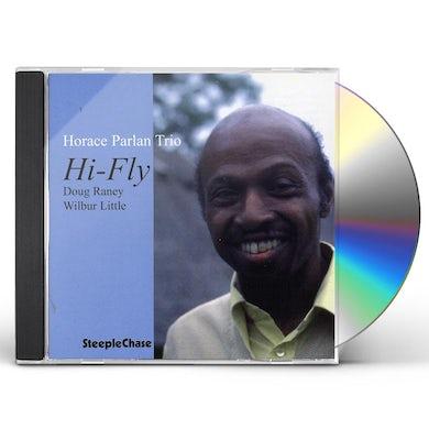 Horace Parlan HI-FLY CD