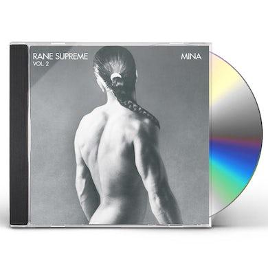 Mina RANE SUPREME 2 CD