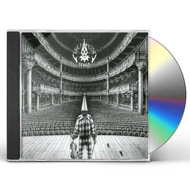 Lacrimosa STILLE CD
